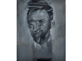 Uncomfortable Portrait