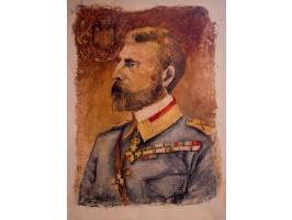 Portretul Regelui Ferdinand