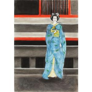 Hatsumomo