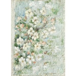 Apple Blossom (Flori de Măr)