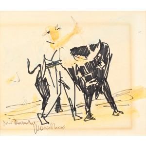 Bullfight (Coridă)