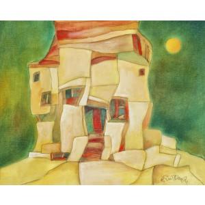 The Artist's Studio (Atelierul Artistului)