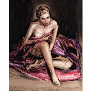 The Purple Velvet (Catifeaua Violet)