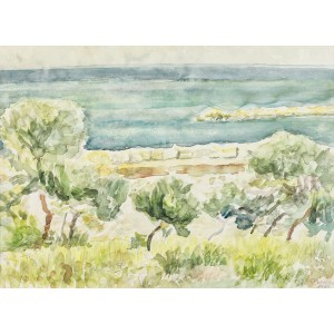 Seashore (Țărm de Mare)