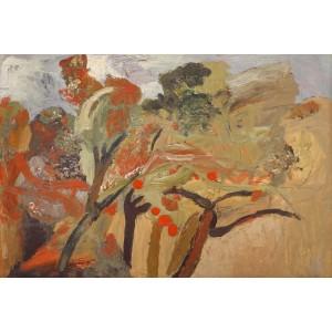 Autumn in Poiana Mărului