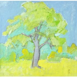 The Oak Tree (Stejarul)