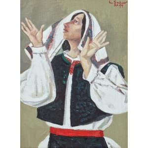 The Prayer (Ruga)