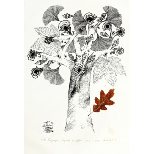 The Blooming Tree (Copacul cu Flori)