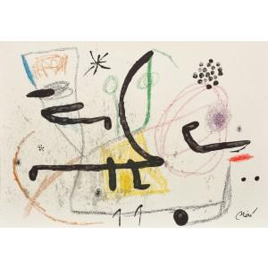 Maravillas con Variaciones Acrósticas en El Jardín de Miró 9