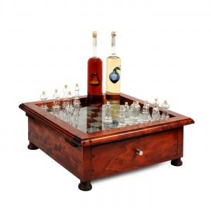 Bucium Iași Chess Set