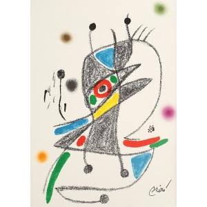 Maravillas con Variaciones Acrósticas en El Jardín de Miró 4