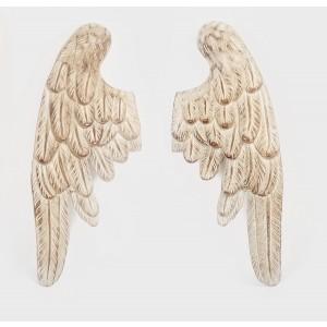 """Angel Wings"" by Anda Roman"