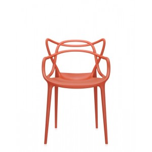 "Philippe Starck with Eugeni Quitllet ""Masters"" Chair"