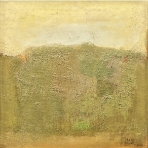 Abstract Landscape (Peisaj Abstract)