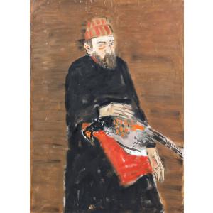 The Birder (Păsărarul)