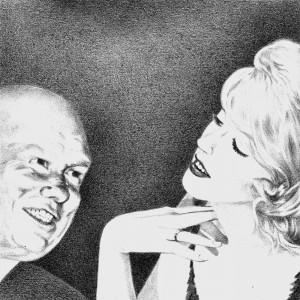 Nikita & Marilyn