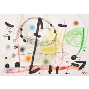 Maravillas con Variaciones Acrósticas en El Jardín de Miró 13