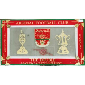 Arsenal Football Club Mirror
