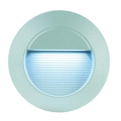 Round Led Exterior Wall Lights : Outdoor LED Wall Light - Round