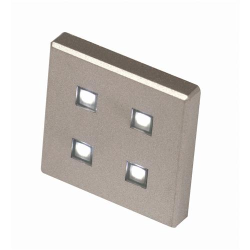 Square LED Plinth Light Kit