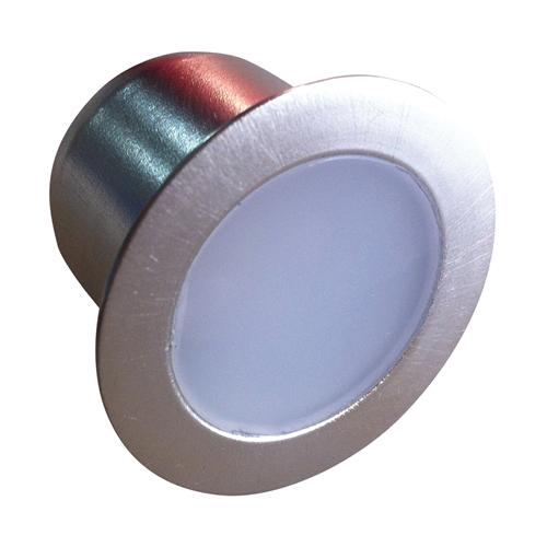 Round LED Plinth Light Kit