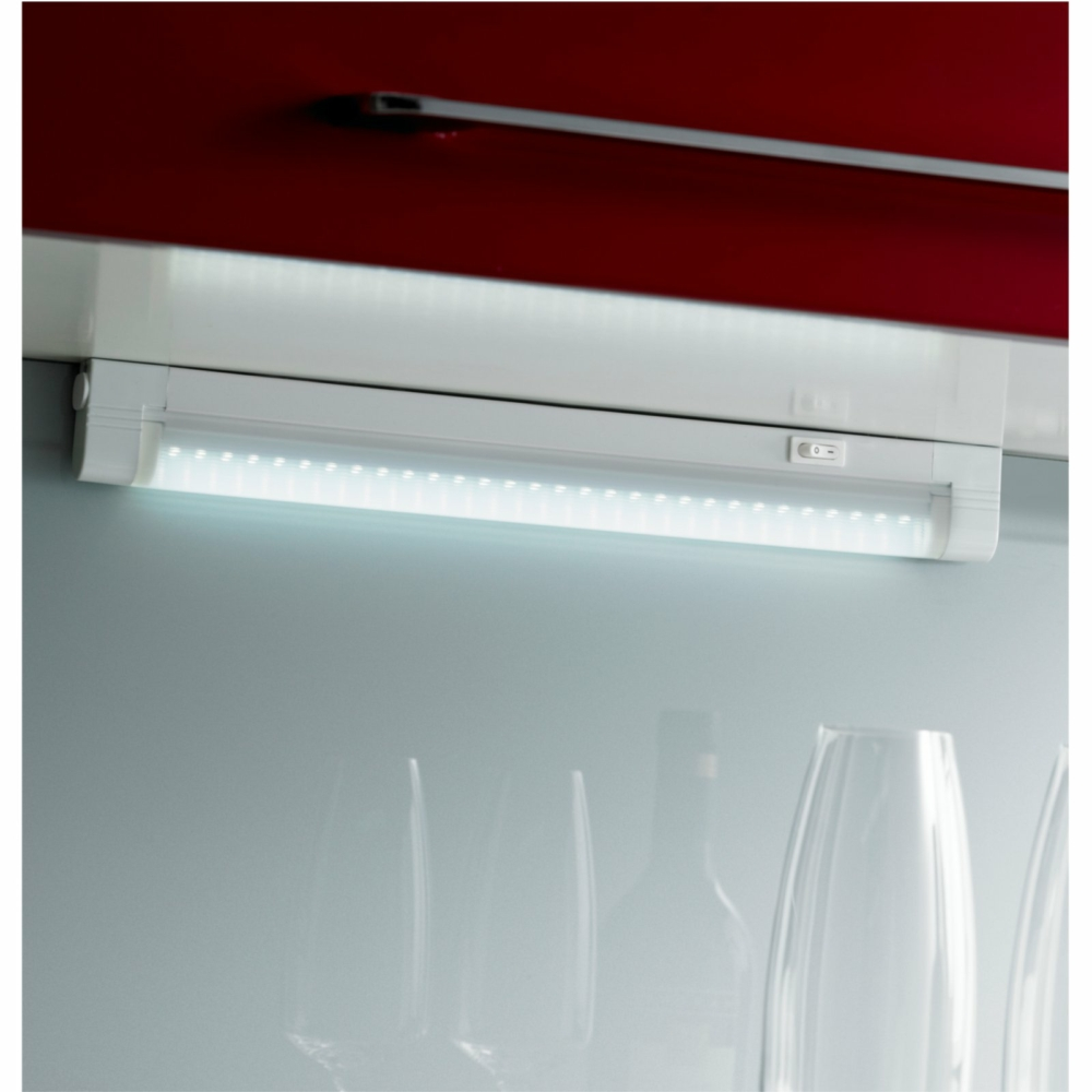 18 Watt Led Linkable Strip Light Under Cabinet: LED Under Cabinet T5 Linkable Striplight