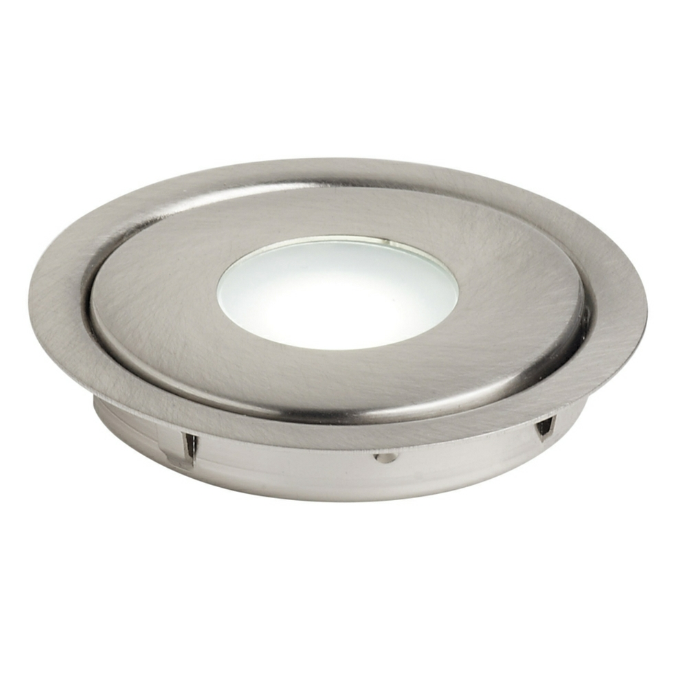 nara fl bathroom led recessed floor light