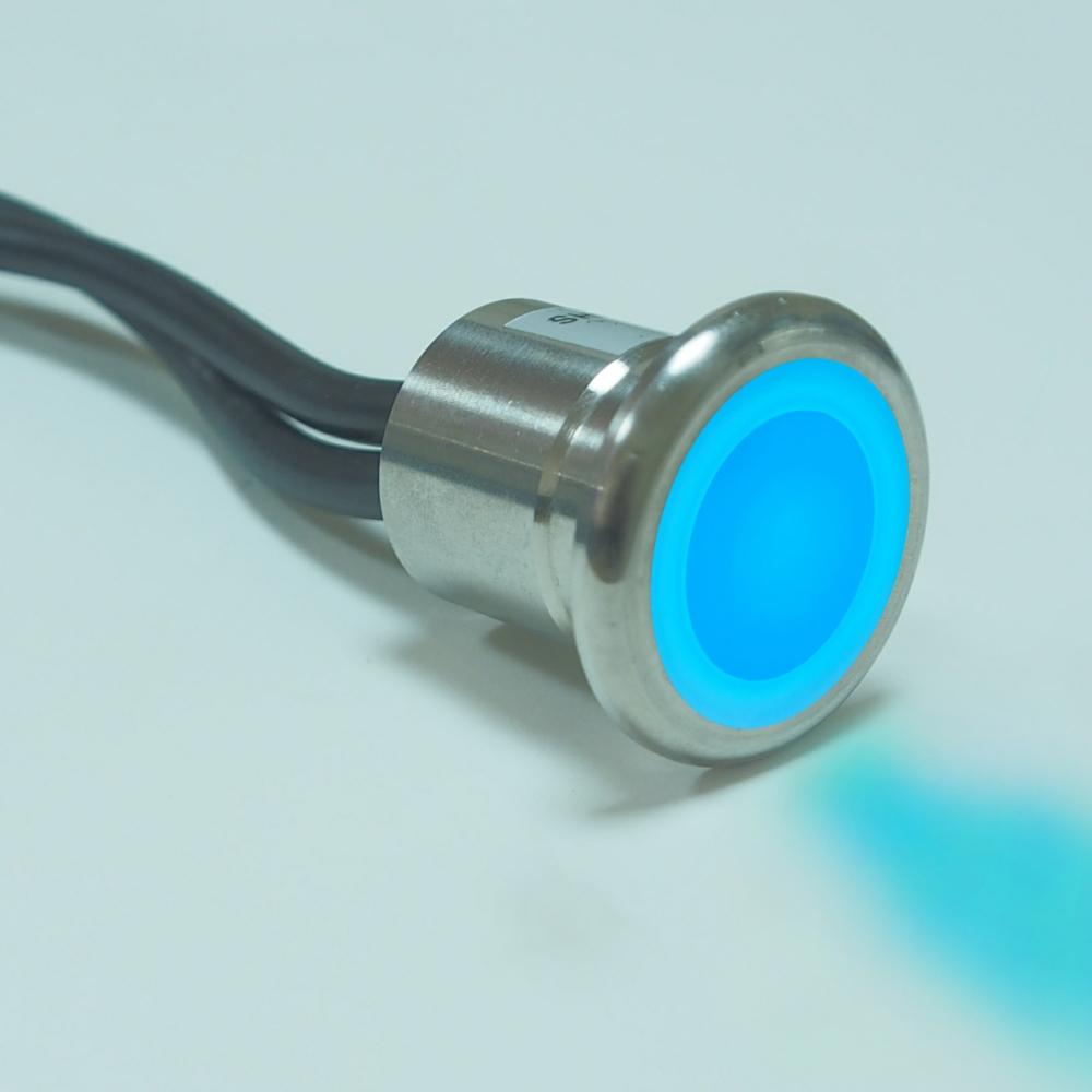 Led Bathroom Plinth Lights led plinth lights | ideal floor lighting for kitchens & bathrooms