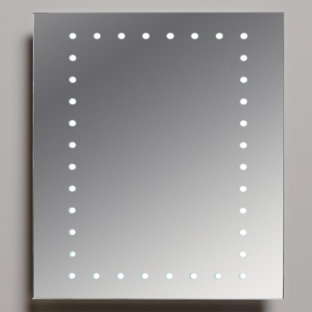 Bathroom Mirror Java java - led bathroom mirror