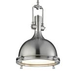 Boston Industrial Style Kitchen Pendant Lighting