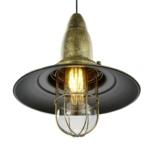 Fisherman - Vintage Lighting Pendant