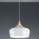 Nabab - Metal Contemporary Lighting Pendant