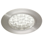 Rimini - Touch On/ Off Recessed Under Cabinet LED Downlights