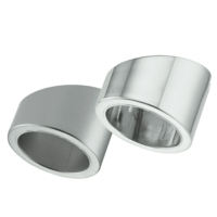 Wedge Collar For Loox 2022 Round recessed Downlight