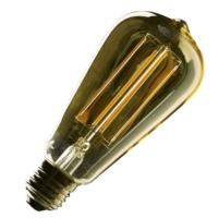 E27 Vintage ST64 LED Filament Bulb