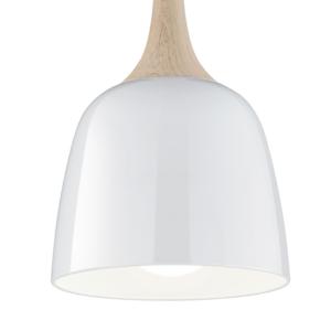 Kannan - Small Metal Contemporary Lighting Pendant