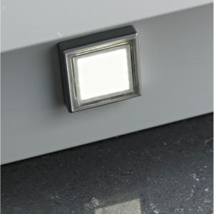 led plinth light kits kits for plinth lighting. Black Bedroom Furniture Sets. Home Design Ideas