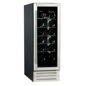 Hafele - Built In Wine Cooler, 300mm Width