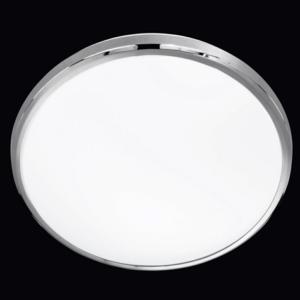42cm LED Flush Fitting Round Ceiling Light
