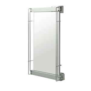 Vibo ELITE Pull Out Wardrobe Mirror With Pivot