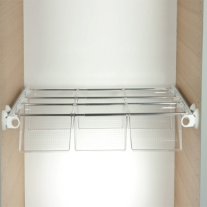 Pull Out Shoe Storage Boxes For Wardrobe Interiors