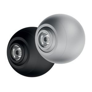 Hafele Loox LED Eyeball Swivel Display Spotlight