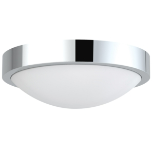 Cayman - LED Circular Bathroom Ceiling Light