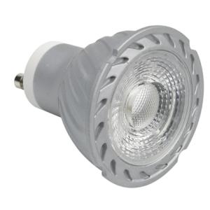 6 Watt Dimmable COB LED GU10 Bulbs