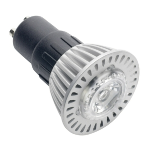 5 Watt GU10 Colour Changing Light Bulb & Controller