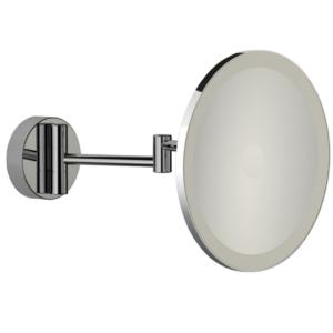 Hawaii - LED Illuminated Bathroom Mirror - Maginfying