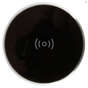 QI Wireless Surface Mounted Phone Charger