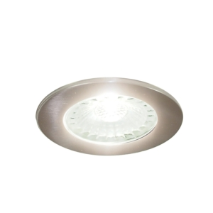 Polaris COB Connect Recessed LED Cabinet Lighting
