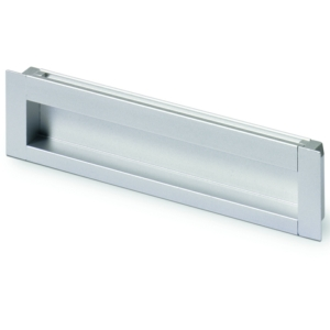 Hettich ProDecor Nidium Kitchen Cabinet Handles