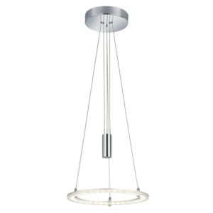 Halo Contemporary Pendant Light Fixtures